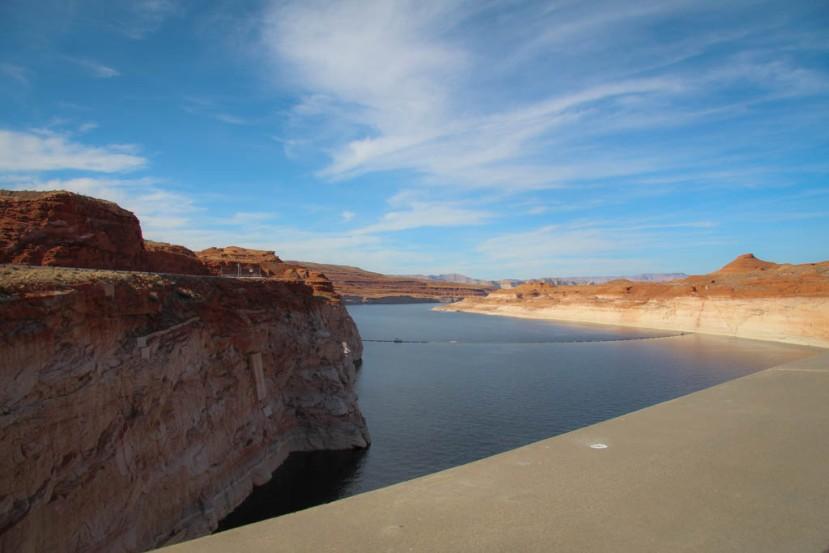 The Glen Canyon DamTour
