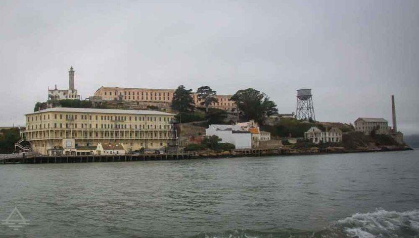 Alcatraz Rocks! (PunIntended)
