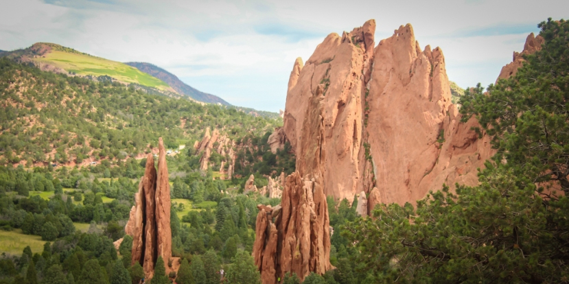 9 Awesome Experiences in Colorado Springs