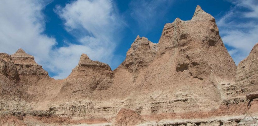 Tip & Tee: Badlands National Park