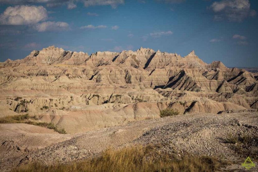 Fun Fact: Badlands National Park Fossil Finds