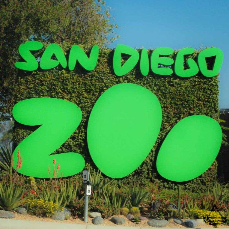 San Diego Zoo-12 trips